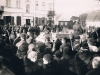 9. Plac przed kościołem. Ze zbiorów Barbary Witaczyńskiej