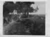 21 Garwolin, 16 lipca 1925 - prawdopodobnie manewry. Zdjęcie udostępnił Mateusz Zieliński