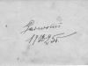 22 Garwolin, 16 lipca 1925 - prawdopodobnie manewry. Rewers. Zdjęcie udostępnił Mateusz Zieliński