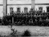 15. Koszary w latach 30-tych.  Zdjęcie udostępnił Mateusz Zieliński