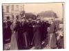 41. Wręczanie odznaczeń na placu przed kościołem pw. Przemienienia Pąńskiego w Garwolinie. Ze zbiorów Łukasza Żaka