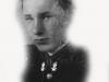 42. Nr org.-| Nazwisko i Imiona: Mikulski Mieczysław 1926-2012| Opis na kopercie: | Rozpoznanie: zdjęcie z okresu okupacji