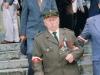 Msza w latach 90 w intencji Żołnierzy AK w Garwolinie w starym kościele. Udostępniła Lilianna Jaworska Kustwan