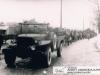 Otwarcie remizy strażackiej OSP Garwolin 1959 rok.