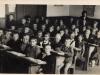 I klasa, SP Pilawa, rok 1957. Ze zbiorów Krzysztofa Gawrysia