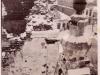 5. Smutny widok wieży łaskarzewskiej świątyni. Zdjęcie udostępnił M. Wonorski