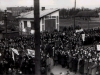 24. Pochód protestacyjny w Garwolinie - 19 III 1933r. Źródło internet