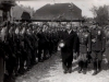 30. Święto Przysposobienia Wojskowego PW 25 IX 1932. Źródło internet