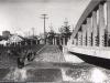 36. Uroczyste otwarcie mostu na rzece Wilga 11 XI 1935 rok. Źródło internet
