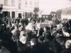 65. Plac przed kościołem. Ze zbiorów Barbary Witaczyńskiej
