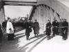 7. Uroczyste otwarcie mostu na rzece Wilga 11 XI 1935 rok. Źródło internet