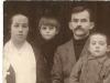 95. Zdjęcie p. Laskowskich z Garwolina. Rok około 1928. Zdjęcie udostępnił p. Tadeusz Wiśnicki