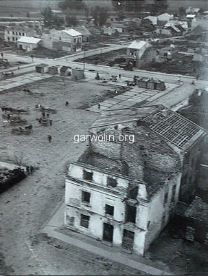 20. Centrum 1940 rok.. Źródło internet