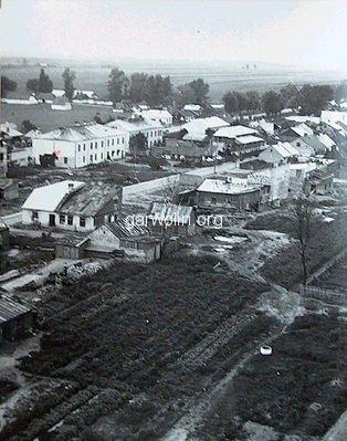 22. Ul. Wolna. rok 1940. Źródło internet