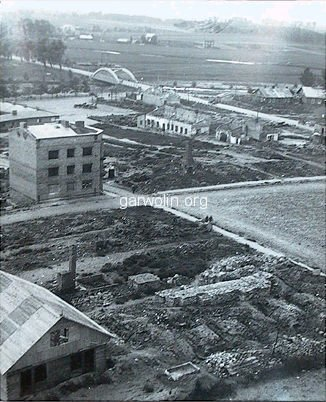 31. Centrum 1940 rok.. Źródło internet
