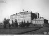 27. Obecna szkoła nr.1 przy Żwirki i Wigury. Rok 1942 Źródło NAC