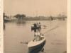 36. Zalew na rzece Wilga , ze zbiorów r. Filipek