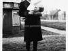 93. Spacer, Garwolin 1943. Archiwum rodzinne J.J.Stefańczyk-ów