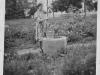 95. Spacer, Garwolin 1943. Archiwum rodzinne J.J.Stefańczyk-ów