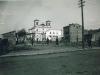 63. Żołnierze niemieccy na ruinach Garwolina, ul. Kościuszki. Ze zbiorów Barbary Witaczyńskiej