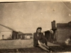 32. Rok 1947. Garwolin. Julia Domarecka. Fotografie ze zbiorów E. Domareckiej