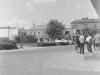 135. Centrum miasta. Widoczne m.in. budynki. Czerwiec 1973r.jpg