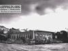 132. PKS Garwolin - budowa dworca 1968 rok. Udostępnił R. Wachłaczenko