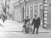 66. Ul. Kościuszki, róg Szkolnej. Fotografia ze zbiorów rodziny Budzińskich