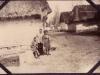 54. Ulica Mazowiecka, lata 50-te. Z archiwum Pani Katarzyny z Paciorkowskich