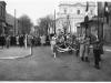 28. Pogrzeb ul. Staszica Garwolin 1960. Archiwum rodzinne J.J.Stefańczyk-ów