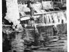 9. Stary drewniany młyn w Leszczynach Garwolin 1943. Archiwum rodzinne J.J.Stefańczyk-ów