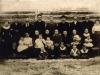 1. Górscy z Lipówek w 1913 roku. Zdjęcie udostępniła Ewa Domarecka