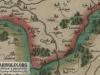 Polonia et Silesia Mercator 1609r.