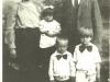 9. Zdjęcie p. Laskowskich z Garwolina. Rok około 1928. Zdjęcie udostępnił p. Tadeusz Wiśnicki