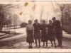 53. Grupa z Miętnego - wśród nich p. Antonina Kot z d. Duchna - zdjęcie udostępniła p. Rozum