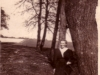 77. Kobieta na polu. Zdjęcie będzie jeszcze opisywane. Udostępniła p. Sztarbała