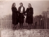 85. Spotkanie kobiet na mostku. Zdjęcie będzie jeszcze opisywane. Udostępniła p. Sztarbała