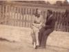 86. Spotkanie miłosne na mostku. Zdjęcie będzie jeszcze opisywane. Udostępniła p. Sztarbała