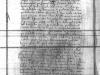 k. 322v [800x600garw]Potwierdzenie dokumentów na rzecz mieszczan garwolińskich cz.IV Dzieku uprzejmości Urzędu Miasta Garwolin
