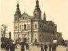 11. Kościół, lata przedwojenne - źródło www.facebook.com/parysow