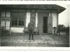 Żołnierz niemiecki, Pilawa dworzec 23.04.1940. Ze zbiorów Krzysztofa Siarkiewicza