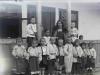 Klasa szkolna, lata 20-te. Ze zbiorów Stefana Siudalskiego