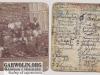 32. Poniższe zdjęcie (połowa) wykonane zapewne przed szkołą. Raczej przedwojenne, a na odwrocie nazwiska - Uścińska, Wilczyński, Rytel, Kraszewska itp.  Udostępnił J. Sewruk