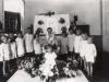 15. Przedszkole wojskowe marzec 1933r. Ludzie do rozpoznania. Żródł internet