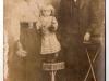 5. Stanisław Walenda i Julianna z d. Śliwecka z Rudy Talubskiej. Rok około 1915. Zdjęcie udostępniła p. Bożena Kisiel
