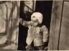 Rok 1952. Unin. Ewa Domarecka. Fotografie ze zbiorów E. Domareckiej