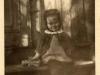 Lata 1951. Unin - Hania Domarecka. Fotografie ze zbiorów E. Domareckiej