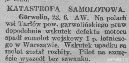 101 Goniec Wielkopolski 1928 06 24 r 51 nr144