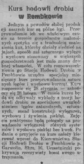 102 Goniec Wielkopolski 1930 01 01 r 54 nr1