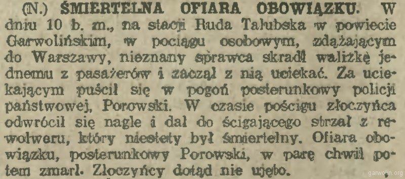 16. Ilustrowany  Kuryer Codzienny 1926 nr 342 13 XII